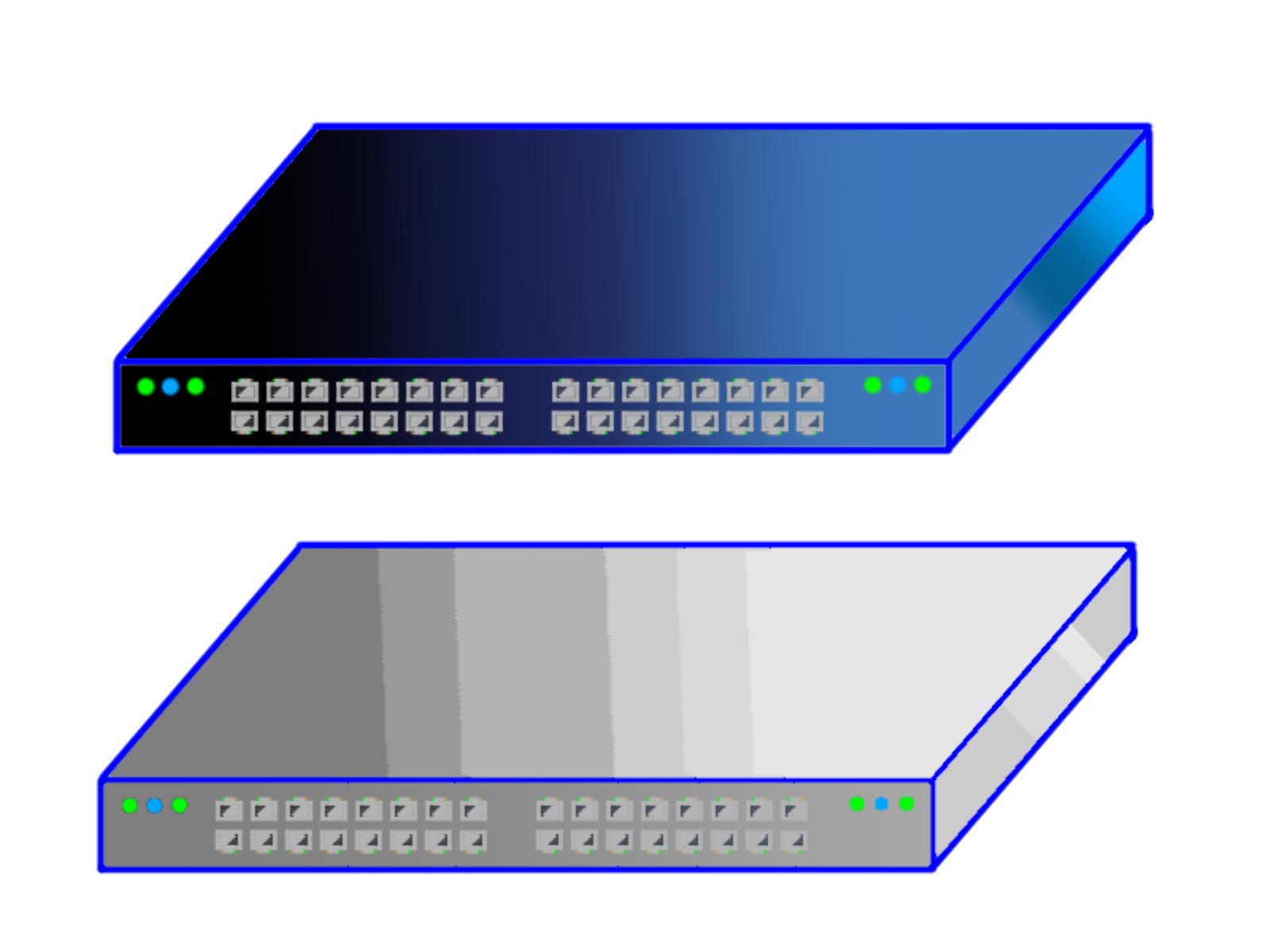 コンピュータ・ネットワーク筐体-ファスニングソリューション