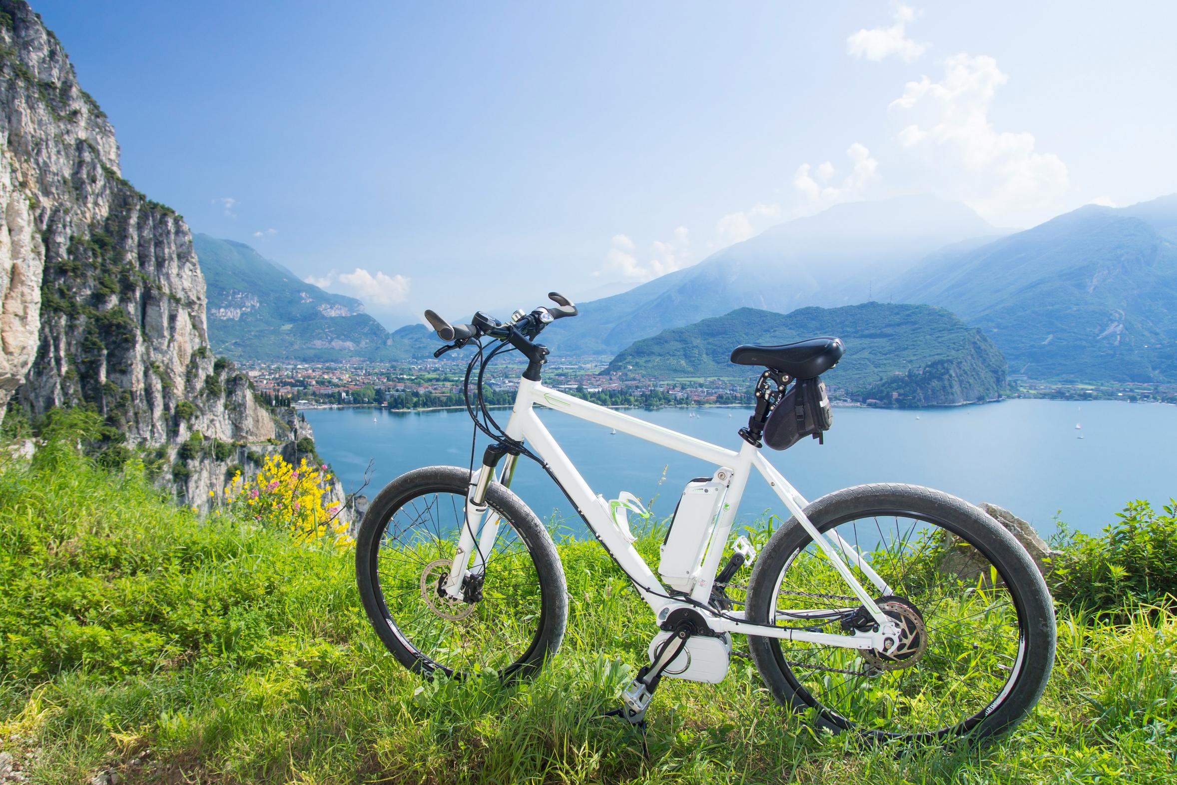 E-Bike(電動アシスト自転車)