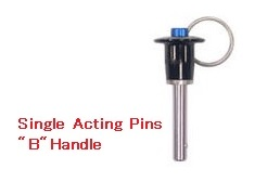 avibank ball-lok pin b handle